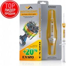 Diiselmootorite taastamis geel EX120, 8ml