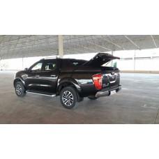 Nissan Navara  NP300 eXtensa Fullbox