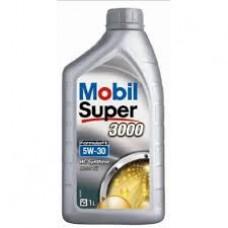 Mootoriõli Mobil Super 3000 X1 Formula FE 5W-30 1L