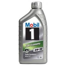 Mootoriõli Mobil 1 Fuel Economy 0W-30 1L