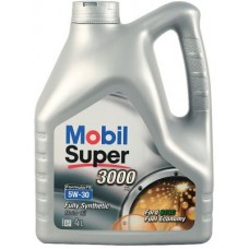 Mootoriõli Mobil Super 3000 X1 Formula FE 5W-30 4L