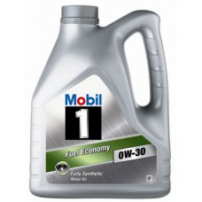 Mootoriõli Mobil 1 Fuel Economy 0W-30 4L