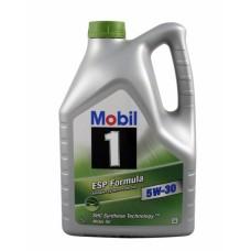 Mootoriõli MOBIL 1 ESP Formula 5W-30 5L